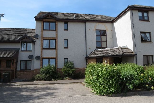Thumbnail Flat for sale in Pumpgate Court, Inverness
