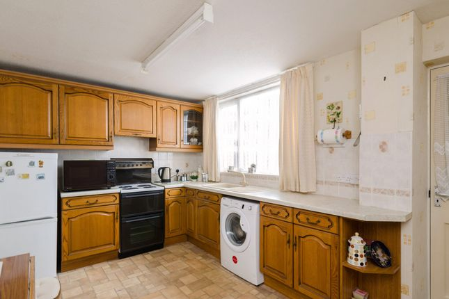 Thumbnail Terraced house for sale in Lindsey Avenue, York