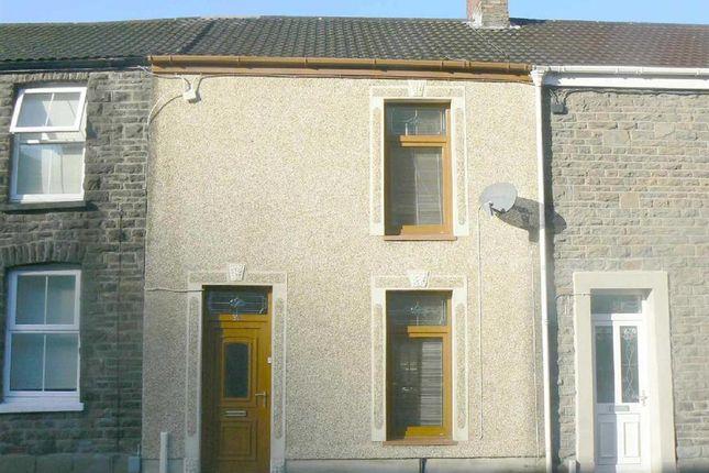 Thumbnail Property to rent in Thomas Street, Briton Ferry, Neath
