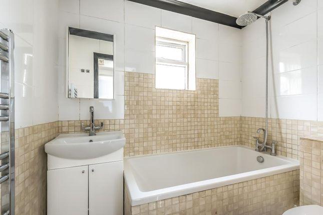 Bathroom of Reading, Berkshire RG1