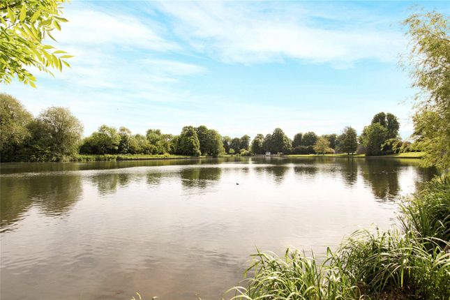 Thumbnail Terraced house for sale in The Willows, Windsor, Berkshire