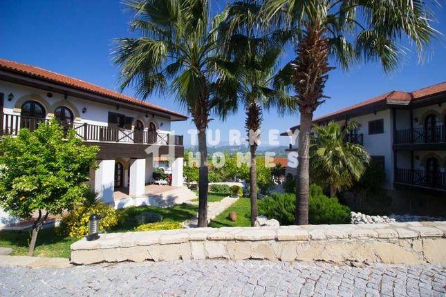Detached Traditional Style Villa - Manavgat - Landscaped Gardens