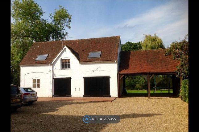 Thumbnail Detached house to rent in The Street, Guildford