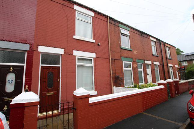 Powell Street, St Helens, Merseyside WA9
