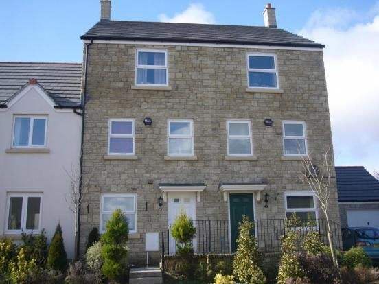 Thumbnail Property to rent in Finsbury Rise, Roche, St. Austell