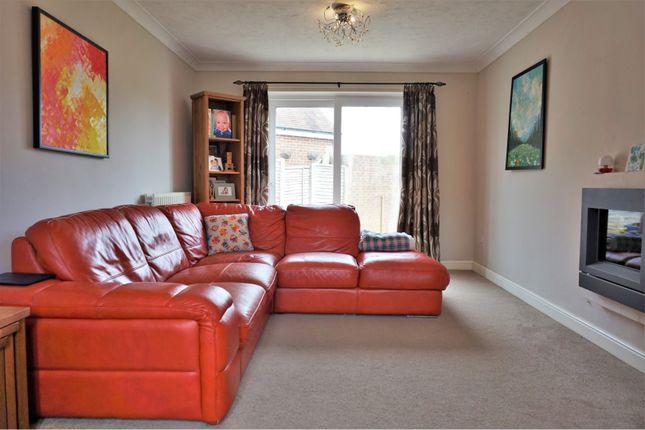 Living Room of Gundry Road, Bridport DT6