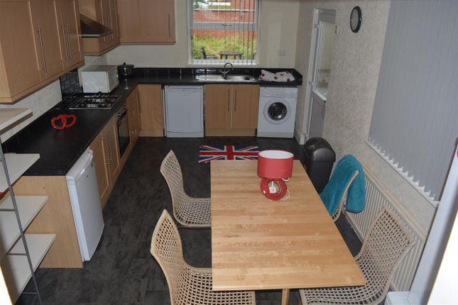 Kitchen/Diner of Burleigh Road, Loughborough LE11