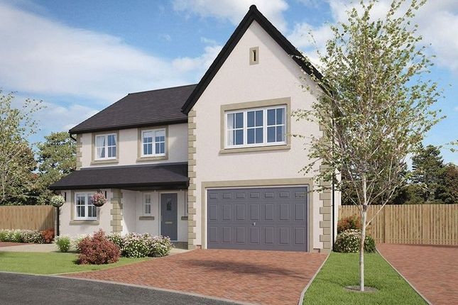 Thumbnail Detached house for sale in Plot 14, Mayfair At Greengate Meadow, Kendal