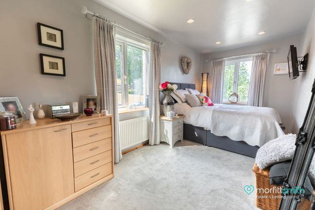 Bedroom 1 of Acorn Drive, Stannington, - Effectively Extended S6