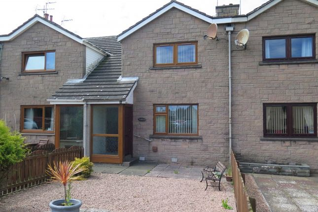 Thumbnail Terraced house to rent in Queen Street, Montrose