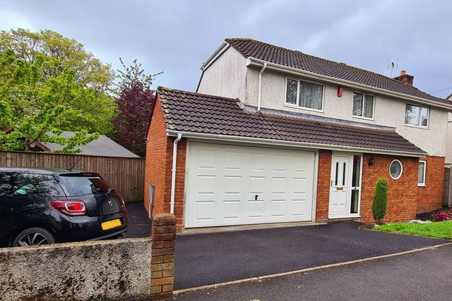 4 bed detached house for sale in Dark Street Lane, Plympton, Plymouth PL7
