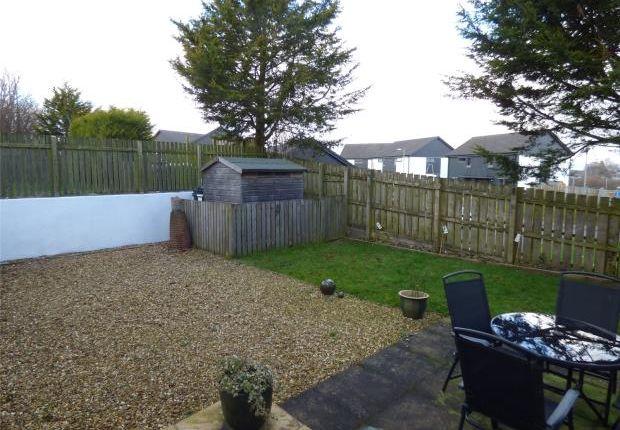External - Rear of Hardthorn Villas, Dumfries, Dumfries And Galloway DG2