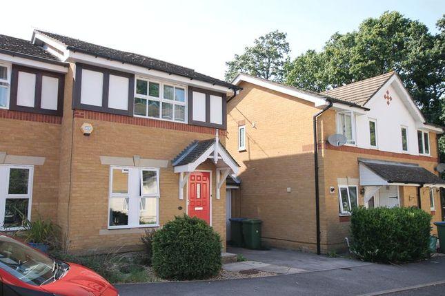 2 bed semi-detached house to rent in Austen Gardens, Whiteley, Fareham PO15
