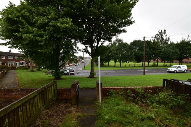 Outside of Thorndale Road, Thorney Close, Sunderland SR3