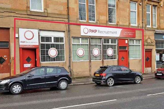 Thumbnail Office to let in Brymner Street, Greenock