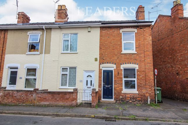 Thumbnail End terrace house to rent in Little Chestnut Street, Worcester