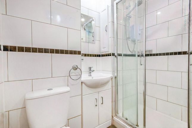 Shower Room of Gander Drive, Basingstoke RG24