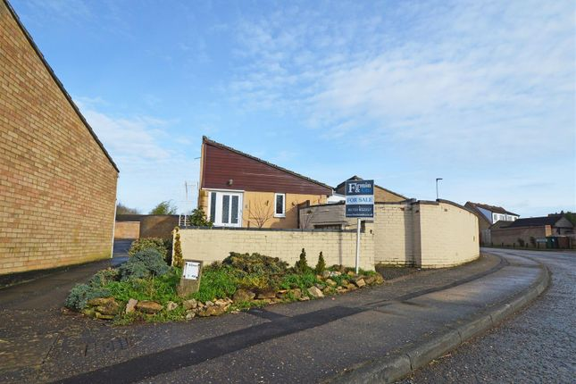 Thumbnail Bungalow for sale in Wingfield, Orton Goldhay, Peterborough