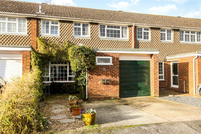 4 bed terraced house for sale in Llanaway Close, Godalming, Surrey