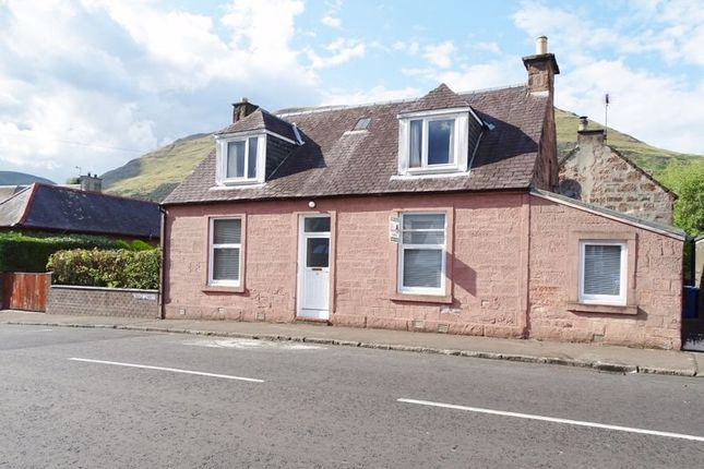 Thumbnail Detached house for sale in George Street, Alva