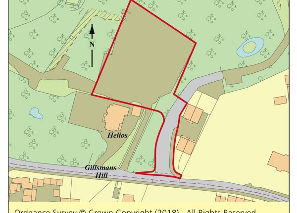 Thumbnail Commercial property for sale in Part Of Former Spyway School Building, Gillsmans Hill, St Leonards-On-Sea, East Sussex