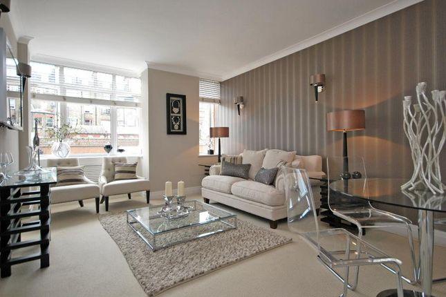 1 bed flat to rent in Oakley House, Sloane Street