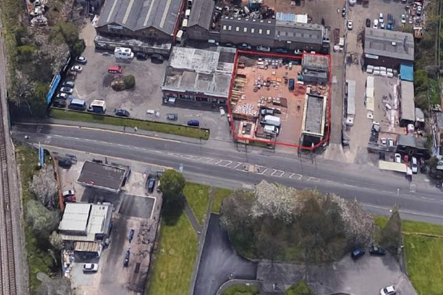 Thumbnail Light industrial to let in Parkfield Road, Ettingshall, Wolverhampton