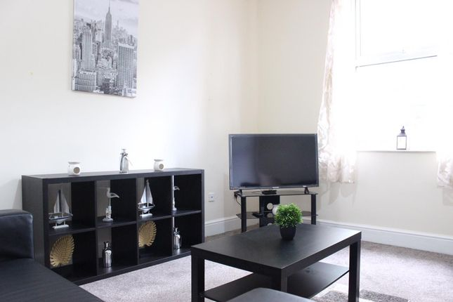 Thumbnail Terraced house to rent in Frenchwood Street, Preston, Lancashire