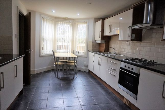 Thumbnail Flat for sale in 52 Chestnut Grove, Liverpool