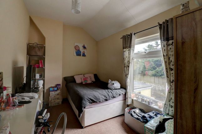 Bedroom Two of Percy Terrace, Consett DH8