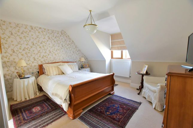 Master Bedroom of Stoney Glen, Carlby, Stamford PE9