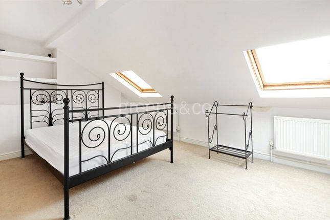 Thumbnail Flat to rent in Messina Avenue, London