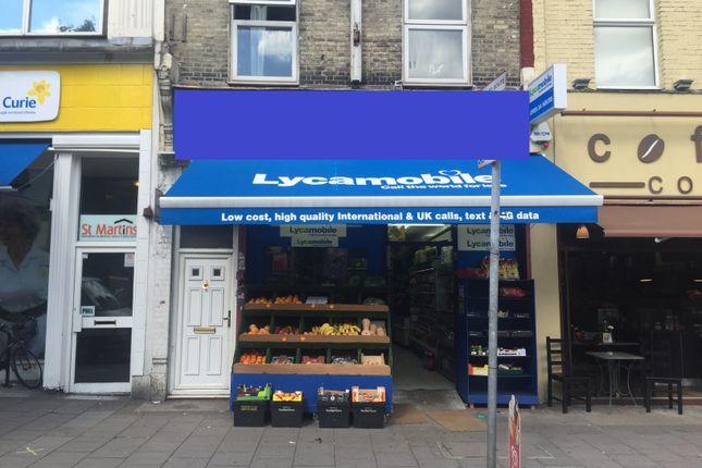 Thumbnail Retail premises to let in St. Pauls Road, Highbury