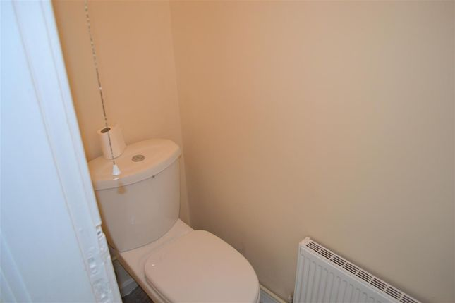 Downstairs W/C of Drayton Street, Alumwell, Walsall WS2