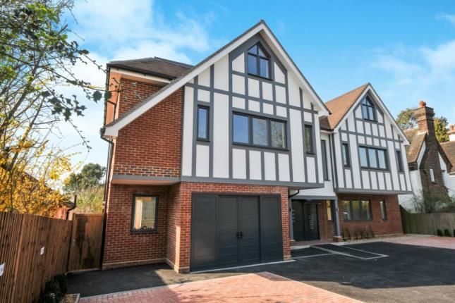 Thumbnail Flat for sale in 23 Melville Avenue, South Croydon, Surrey