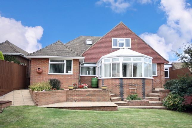 Thumbnail Property for sale in Winston Drive, Bexhill-On-Sea