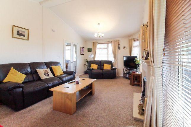 Sitting Room of York Road, Escrick, York YO19
