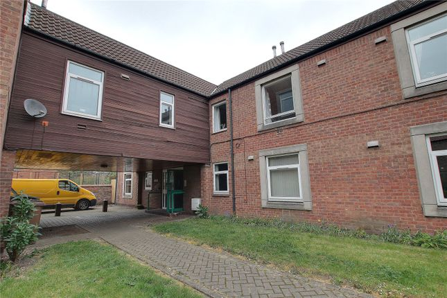 Thumbnail Flat to rent in Nicholson Court, Hallgate, Cottingham, East Riding Of Yorkshi