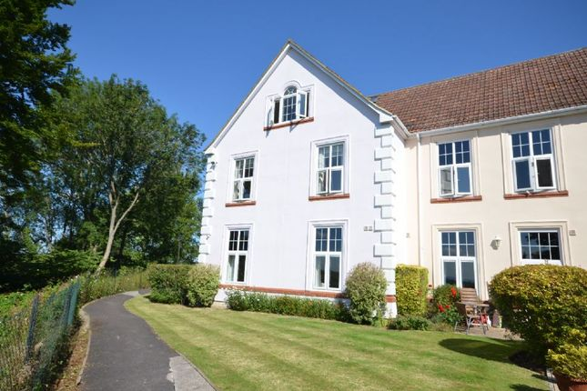 Thumbnail Flat for sale in 21 Alexander Hall, Avonpark Village, Limpley Stoke, Wiltshire