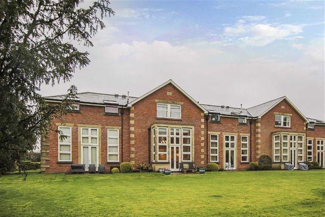 Thumbnail Flat for sale in Runshaw Hall Lane, Euxton, Lancashire