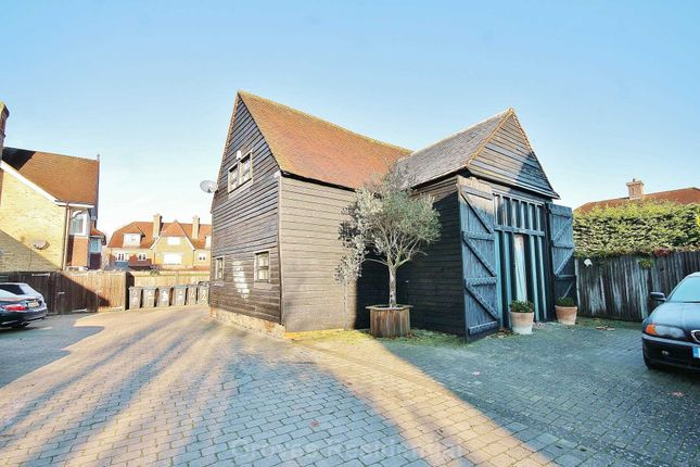 Thumbnail Detached house to rent in Malden Green Mews, Worcester Park