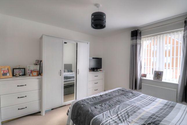 Master Bedroom of Grenham Court, Church Crookham, Fleet GU52