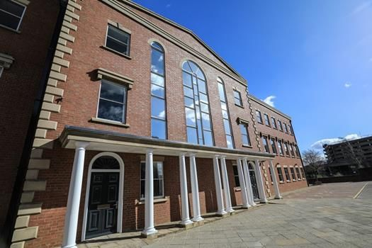 Thumbnail Office for sale in Albert House & Victoria House, Victoria Street, Northampton
