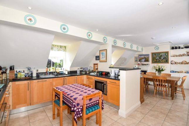 Kitchen Area of Lattiford House, Lattiford Estate, Holbrook, Wincanton, Somerset BA9