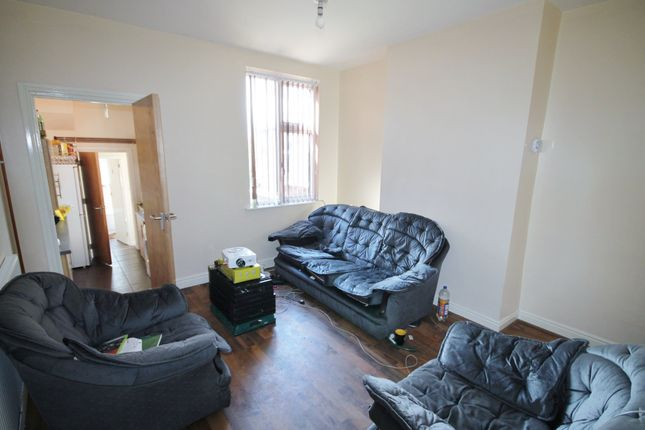 Thumbnail Terraced house to rent in Welford Road, Near Leicester Uni, Leicester