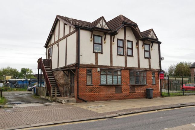 Astley Court, Astley Road, Irlam, Manchester M44