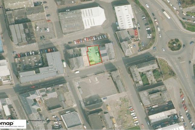 Thumbnail Parking/garage to let in Secure Parking/Compound. 140/141 High Street West, Sunderland