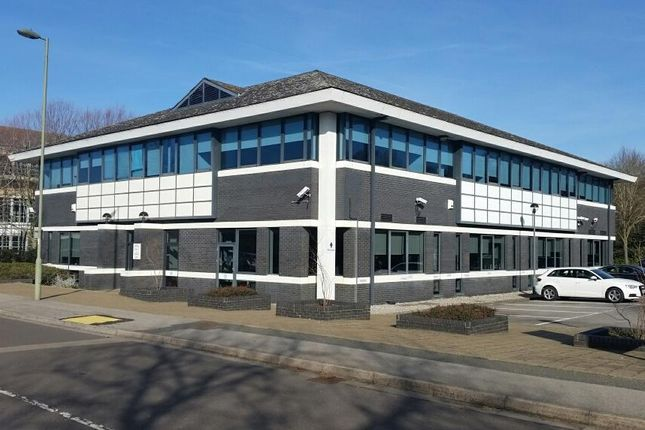 Office to let in Foundation House, Watchmoor Park, Camberley