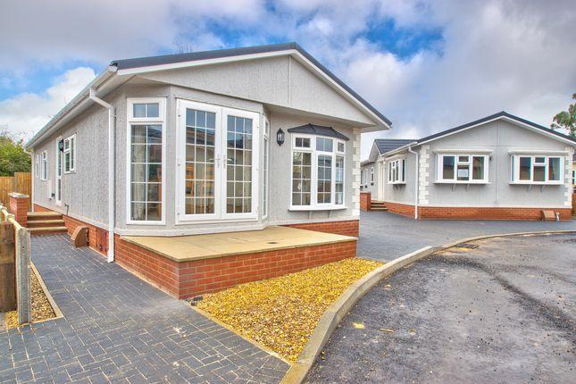 Constellation Mobile Home Park, Elsworth, Cambridge CB23 new