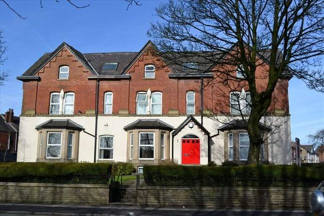 Serviced office to let in Chorley New Road, Heaton, Bolton